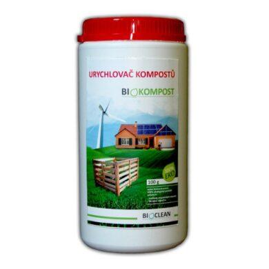 BioClean BIOKOMPOST - ekolog. urychlovač kompostu 1 kg(CBC-0011)