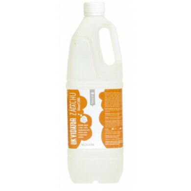 BioClean OdourClean likvidátor zápachu Natural 1 l  (CBC-0026)