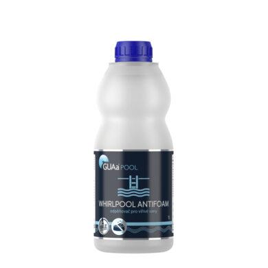 WHIRLPOOL ANTIFOAM odpěňovač pro vířivé vany 1l(CGU-0057)