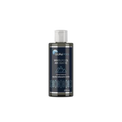 GUAa whirlpool aromatic - Alpská relaxační esence do vířivky 200 ml(CGU-0058)