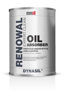 Dynasil Oil Absorber 1 l odstraňovač mastných skvrn(CO-0012)