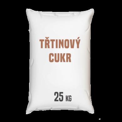 Třtinový cukr nerafinovaný Demerara 25 kg(CT-0001)