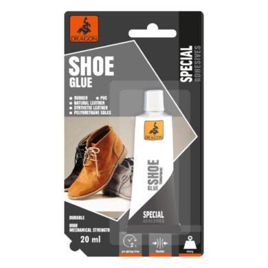 DRAGON Shoe glue 20ml lepidlo na boty(DKO020_BL_INT1)