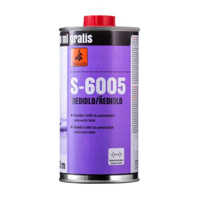 DRAGON Ředidlo S-6005 500 ml(DR05S500_ME_CZ-SK_A)