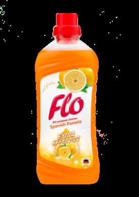 FLO univerzální tekutý přípravek ŠPANĚLSKÉ POMELO 1l(FL-0021)