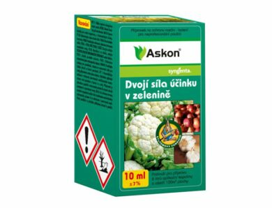Syngenta Askon fungicid 10 ml(NG-2601_CCR)