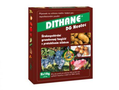 Dithane DG NEOTEC 2 x 10 g(NG-2992_CCR)