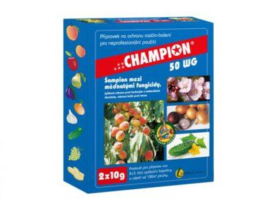 Lovela Champion 50WG 2 x 10(NG-3072_CCR)