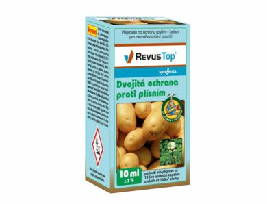 Syngenta Revus Top fungicid 10 ml(NG-3311_CCR)