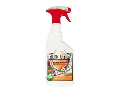 Gladiator Hobby - totální listový herbicid 750 ml(NG-4516_CCR)