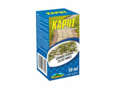 Kaput Premium 50 ml(NG-4602_CR)