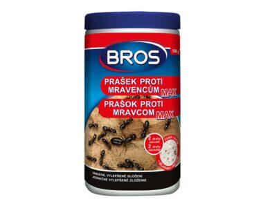 BROS prášek proti mravencům MAX 100 g(NG-5634)