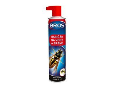 BROS spray proti vosám a sršňům 300 ml(NG-5635_CR)