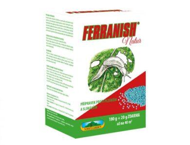 Ferranish Natur 180 + 20 g zdarma(NG-5871_CCR)