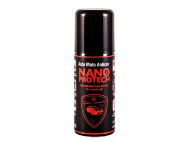 Nanoprotech Auto Moto Anticor Antikorozní, povolovací a mazací sprej  75 ml(NPT-003)