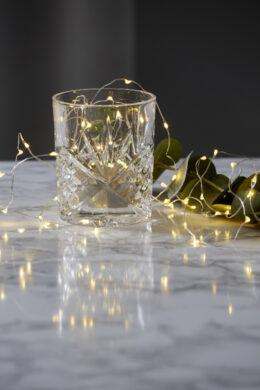 Světelná dekorace Dew Drop do nádoby 20 LED(ST728-18)
