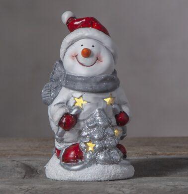 Sněhulák LED(ST991-15)