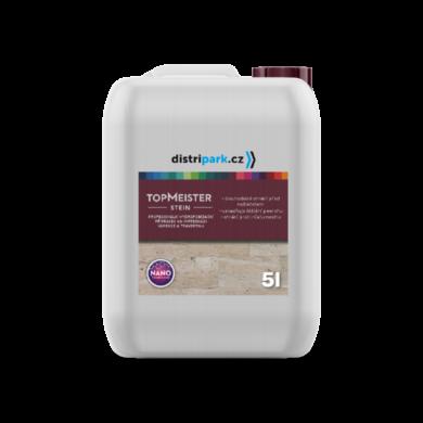 TopMeister Stein - impregnace vápenec, travertin 5l(TMN-0016)