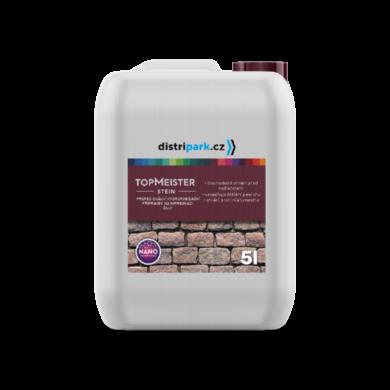 TopMeister Stein - impregnace žula 5l(TMN-0018)