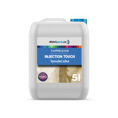 TopMeister Injection Touch - 5l vysoušeč zdiva(TMN-0032)