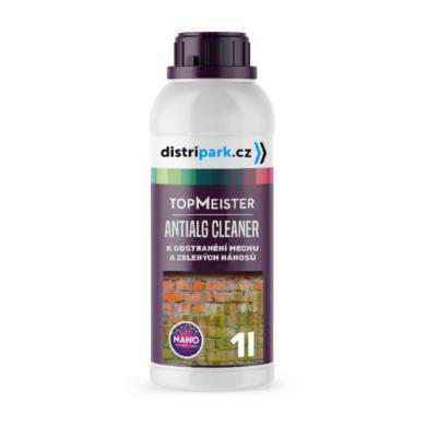 TopMeister Antialg Cleaner - 1l čistič(TMN-0034)