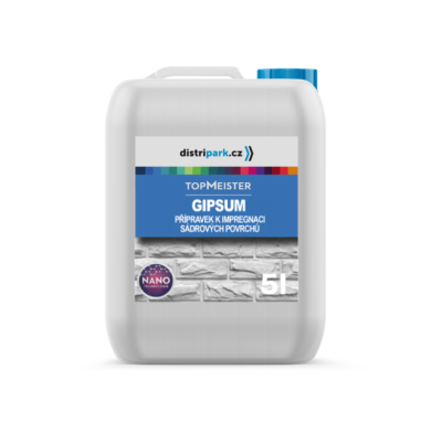 TopMeister Gipsum - 5l(TMN-0047)