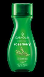 Camolin - sprchový gel dámský, rozmarýn 265 ml