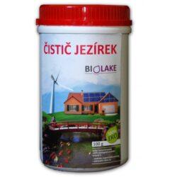 BioClean BIOLIKE - ekologický přípravek na čištění jezírek 1 kg