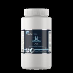 GUAa POOL OXI bezchlórový oxidační přípravek 3,2 kg