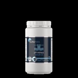 GUAa POOL pH minus 1,4 kg