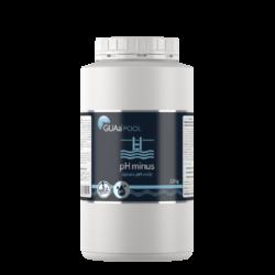 GUAa POOL pH minus 2,8 kg