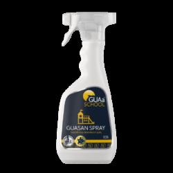 GUAa School GUASAN bezchlor.desinfekční spray 0,5l