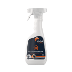 GUAa HOME GUASAN SPRAY bezchlór. dezinfekč. spray 0,5l
