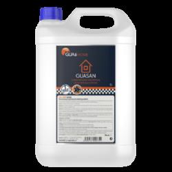 GUAa Home GUASAN Koncentrovaný bezchlórový dezinfekční prostř. 5 l