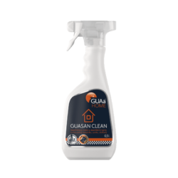 GUAa HOME GUASAN CLEAN - bezchlór.čistící a dezinfekč. spray 0,5l