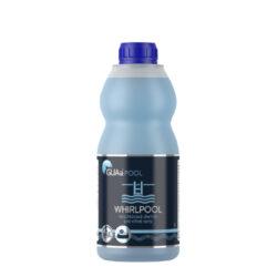 WHIRLPOOL 1 l  bezchlórová chemie pro vířivé vany