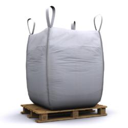 Písek sušený křemičitý Big Bag 1 000 kg