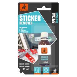 DRAGON Stickers Remover 25 ml odstraňovač nálepek