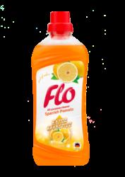 FLO univerzální tekutý přípravek ŠPANĚLSKÉ POMELO 1l