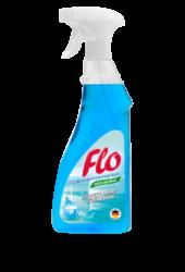 FLO WINDOW CLEANER ALCOHOL čisticí prostředek na okna 500 ml-Prostředek na čištění skla, zrcadel a dalších skleněných povrchů Flo s alkoholem je zárukou čistoty a lesklých povrchů bez šmouh. Čistič skel a zrcadla s alkoholem vytváří trvalý lesk, urychluje zasychání vyčištěného povrchu. Zanechává svěží vůni.