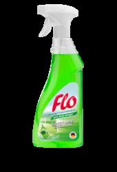 FLO WINDOW CLEANER FRUIT VINAGER čisticí prostředek na okna 500 ml-Prostředek na čištění skla, zrcadel a dalších skleněných povrchů Flo s jablečným octem je zárukou čistoty a lesklých povrchů bez šmouh. Čistič skel a zrcadla s jablečným octem vytváří trvalý lesk, urychluje zasychání vyčištěného povrchu. Zanechává svěží vůni.