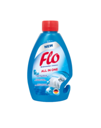 FLO DISHWASHERCLEANER čistič myčky 250 ml