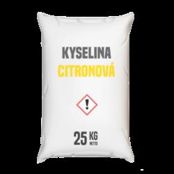 Distripark Kyselina citronová 25 kg