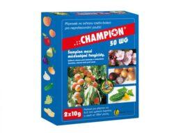 Champion 50WG 2 x 10 g