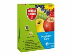 Protect garden Magnicur Core fungicid 3 x 1,5 g