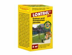 Lovela Lontrel 300 herbicid 8 ml