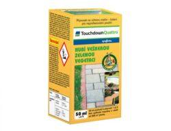 Syngenta Touchdown Quattro herbicid 50 ml