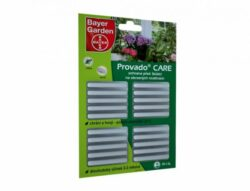 Bayer Garden Provado Care proti škůdcům 20 ks tyčinek