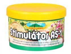 AS-1 Stimulátor 75 g-Stimulátor AS-1 je přípravek ke stimulaci tvorby kořenového systému u bylinných a dřevitých řízků.