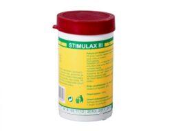 Stimulax III 130 ml-Stimulax III je určen pro kvalitní zakořenění a urychlenou tvorbu kořenové soustavy bylinných i dřevnatých řízků.